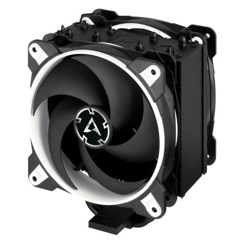 Arctic Freezer 34 eSports DUO Edition Heatsink & Fan, Black & White, Intel & AMD