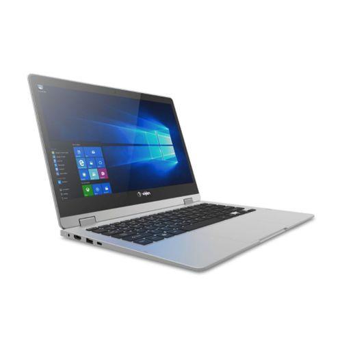 """Viglen UltraBook Convertible Laptop, 13.3"""" FHD IPS Touchscreen, i5-8250U, 8GB, 2"""