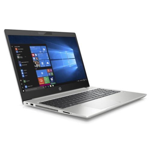 "HP ProBook 450 G6 Laptop, 15.6"", i5-8265U, 8GB, 256GB SSD, No Optical, Windows 10 Pro"