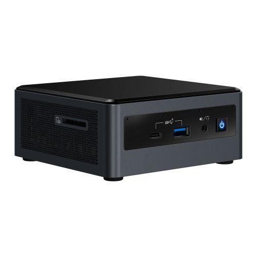 Intel NUC10i3FNHJA Frost Canyon NUC PC, i3-10110U, 4GB DDR4,  1TB, Wi-Fi, Window