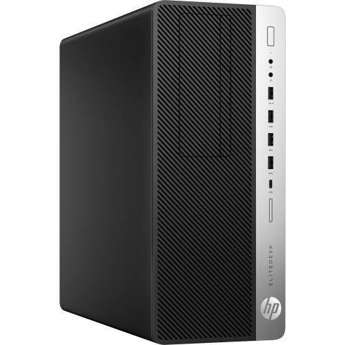 HP EliteDesk 800 G3 SFF PC, i7-7700, 8GB, 256GB SSD, DVDRW, Windows 10 Pro, 3 Ye
