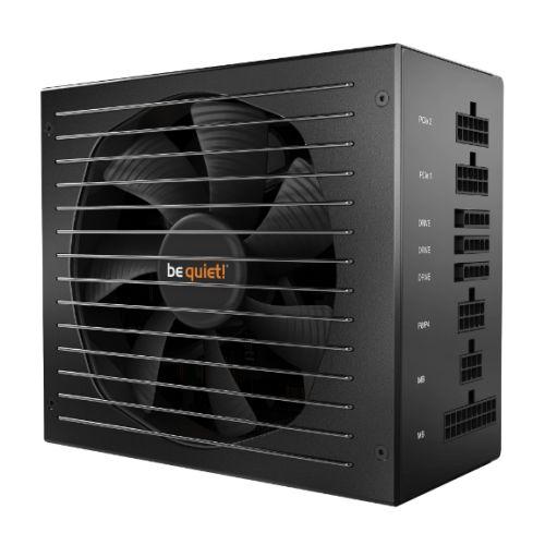 Be Quiet! 450W Straight Power 11 PSU, Fully Modular, Fluid Dynamic Fan, SLI/XFire, 80+ Gold