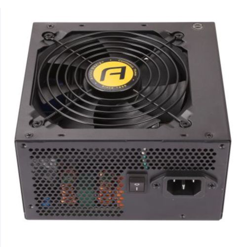 Antec 650W NE650M NeoEco PSU, Semi-Modular, 80+ Bronze, Continuous Power, Active