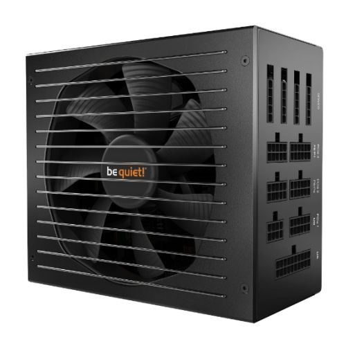 Be Quiet! 750W Straight Power 11 PSU, Fully Modular, Fluid Dynamic Fan, SLI/XFire, 80+ Gold