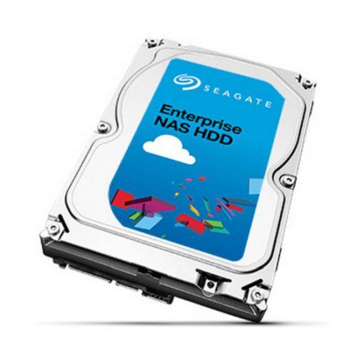 "Seagate 3.5"", 6TB, SATA3, IronWolf NAS Hard Drive, 7200RPM, 256MB Cache"