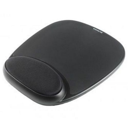 Sandberg (520-23) Mouse Pad with Ergonomic Wrist Rest, Black, 18 x 220 x 256 mm, 5 Year Warranty