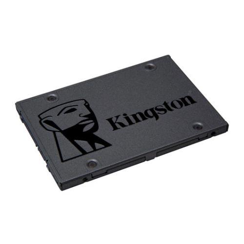 """Kingston 240GB SSDNow A400 SSD, 2.5"""", SATA3, R/W 500/350 MB/s, 7mm"""