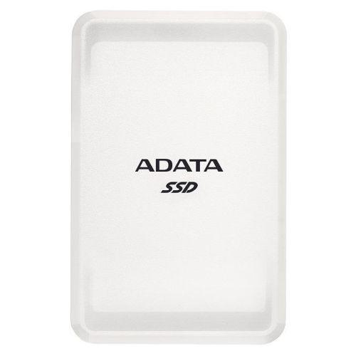 ADATA SC685 2TB External SSD, USB-C (USB-A Adapter), 3D NAND, Windows/Mac/Androi