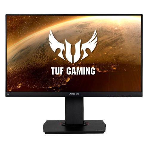 """Asus 23.8"""" TUF Gaming IPS Monitor (VG249Q), 1920 x 1080, 1ms, VGA, HDMI, DP, 144Hz, Speakers"""