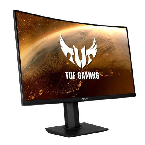 "Asus 32"" ROG Strix WQHD Curved HDR Gaming Monitor (VG32VQ), 2560 x 1440, 1ms, 2"
