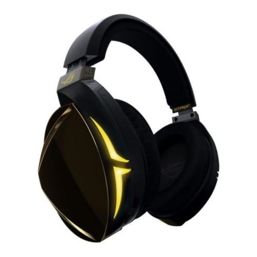 Asus ROG STRIX Fusion 700 RGB Gaming Headset, 50mm Driver, 7.1 Surround Sound, Boom Mic, Aura Sync