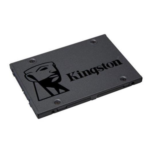 """Kingston 480GB SSDNow A400 SSD, 2.5"""", SATA3, R/W 500/450 MB/s, 7mm"""