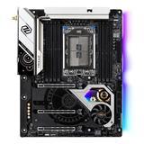 Asrock TRX40 TAICHI, AMD TRX40, sTRX40, ATX, XFire/SLI, AX Wi-Fi, Motherboard