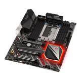 Asrock X399 PHANTOM GAMING 6, AMD X399, TR4, ATX, 8 DDR4, XFire/SLI, 2.5GB LAN,