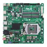 Asus PRIME H310-T R2.0, Intel H310, 1151, Thin Mini ITX, DDR4 SO-DIMM, HDMI, DP, Business Features, M.2
