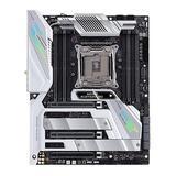 Asus PRIME X299 EDITION 30, Intel X299, 2066, ATX, 8 DDR4, SLI/XFire, Wi-Fi, 5GB