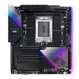 Asus ROG ZENITH II EXTREME ALPHA, AMD TRX40, sTRX40, EATX, 8 DDR4, XFire/SLI, AX