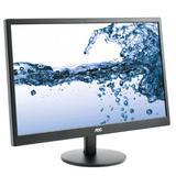 """AOC 21.5"""" LED Monitor (E2270SWDN), 1920 x 1080, 5ms, VGA, DVI, VESA, 3 Years On-site Warranty"""