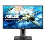 "Asus 24"" Monitor (MG248QR), 1920 x 1080, 1ms, DVI, HDMI, DP, DisplayWidget, 144H"