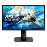 "Asus 24"" Gaming Monitor (VG248QG), 1920 x 1080, 1ms, DVI, HDMI, DP, Speakers, FreeSync, 165Hz, Speakers, VESA"