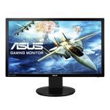 "Asus 24"" Gaming Monitor (VG248QZ), 1920 x 1080, 1ms, DVI, HDMI, DisplayPort, 144Hz, Speakers, VESA"