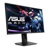 "Asus 27"" Gaming Monitor (VG279Q), IPS, 1920 x 1080, 1ms, DVI, HDMI, DP,  144Hz, Adaptive-Sync, VESA"