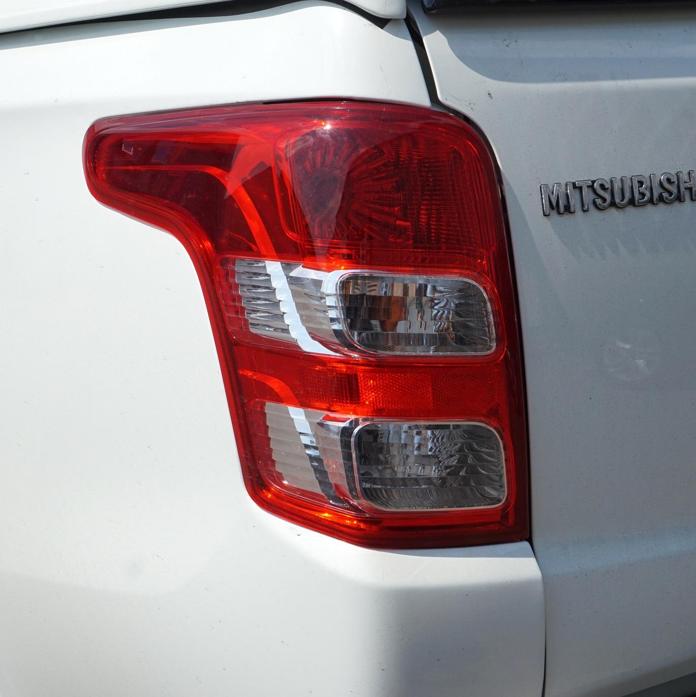 Rear tail Light lamp for Mitsubishi L200 pickup NEW 2016+ Left ...