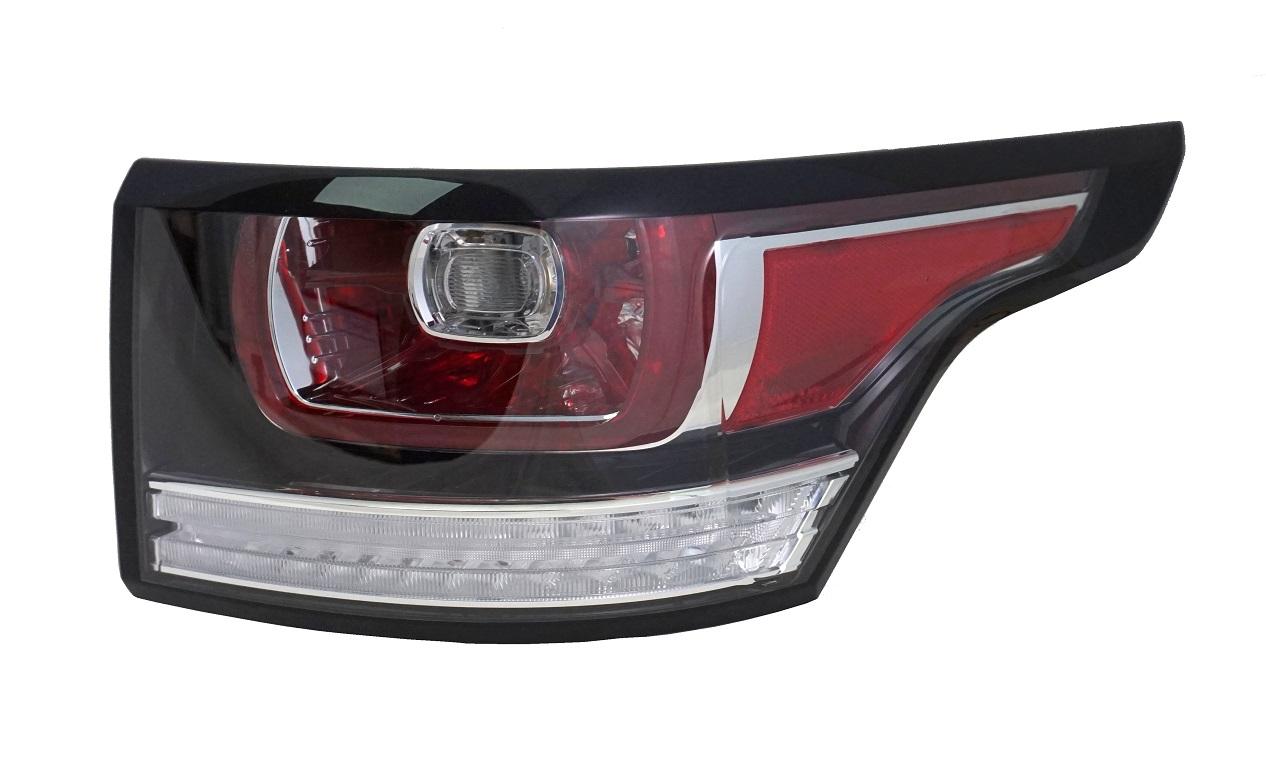 Rear Light Assembly Left Tail Lamp O S Rh Range Rover