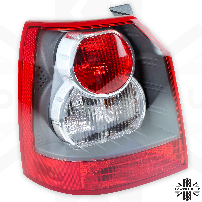 Left Passenger Side Rear Tail Light Lamp For Land Rover Range Rover 2010-2012 UK