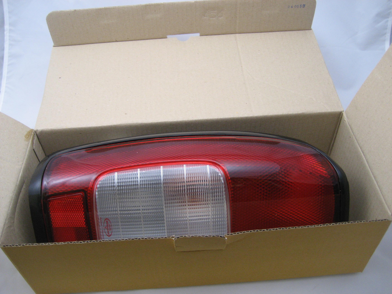 Rear Light For Nissan Navara D22 Pickup Tail Lamp D23 Left
