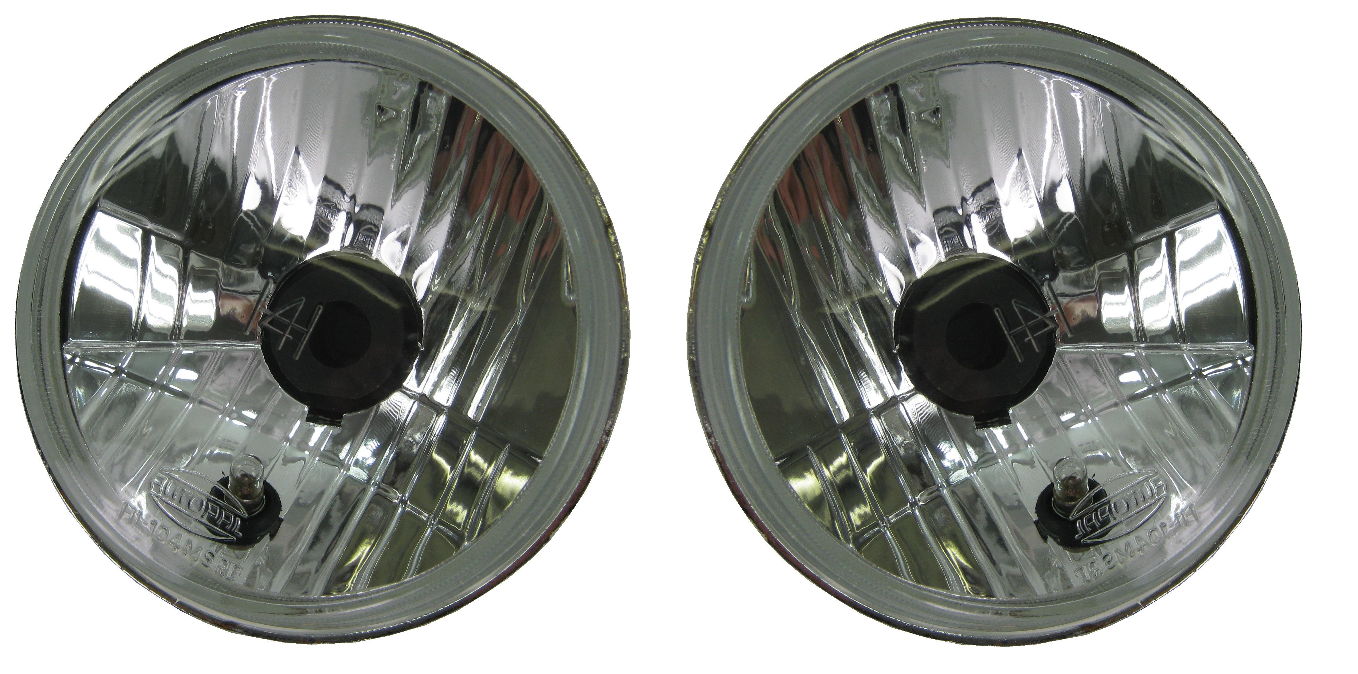 What Cars Use H Bulbs