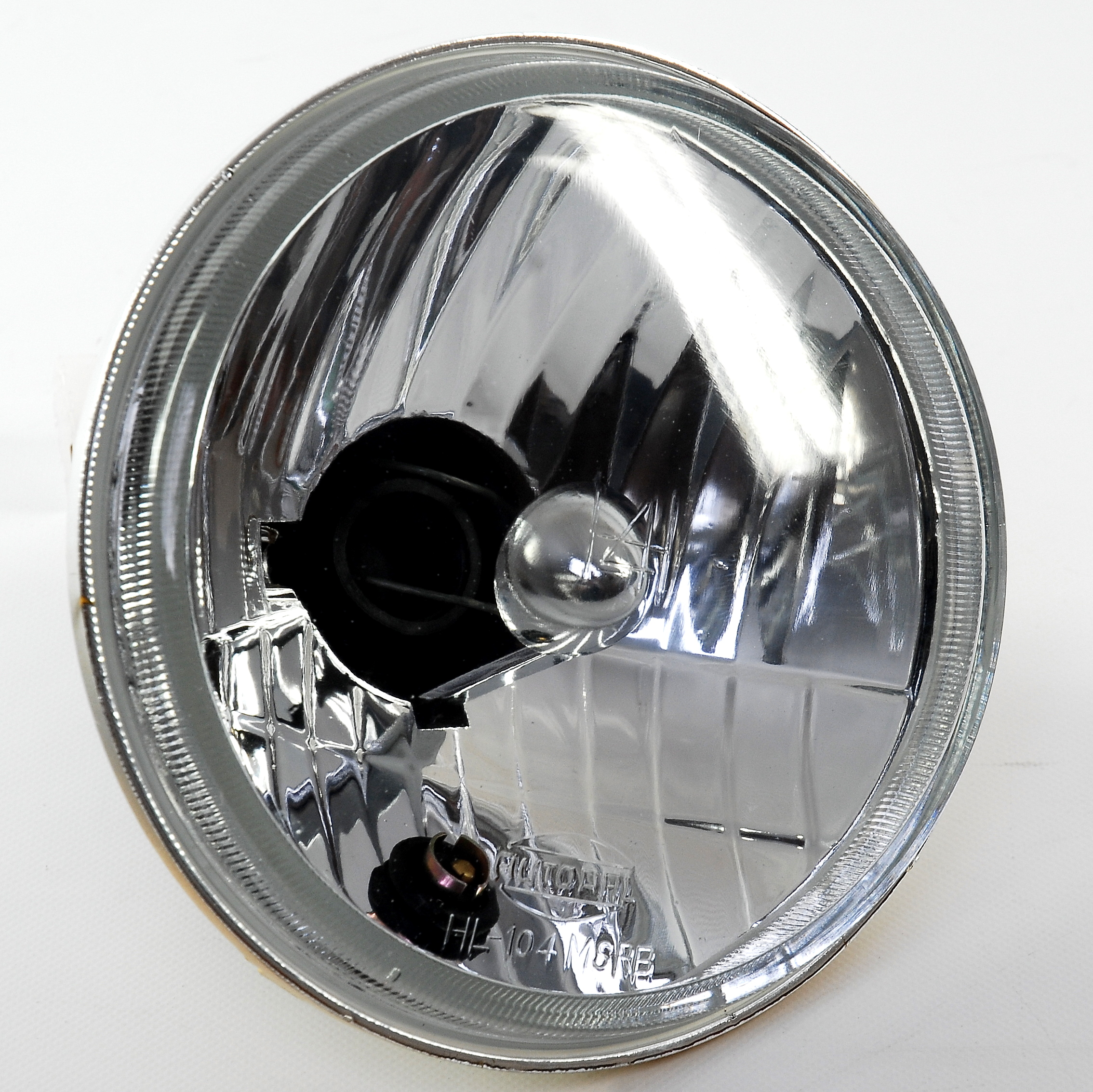 Halogen Light For Cars >> Details About Crystal Halogen Headlights Kit Lamp 5 3 4 Westfield H4 Headlamps Lucas Cibie