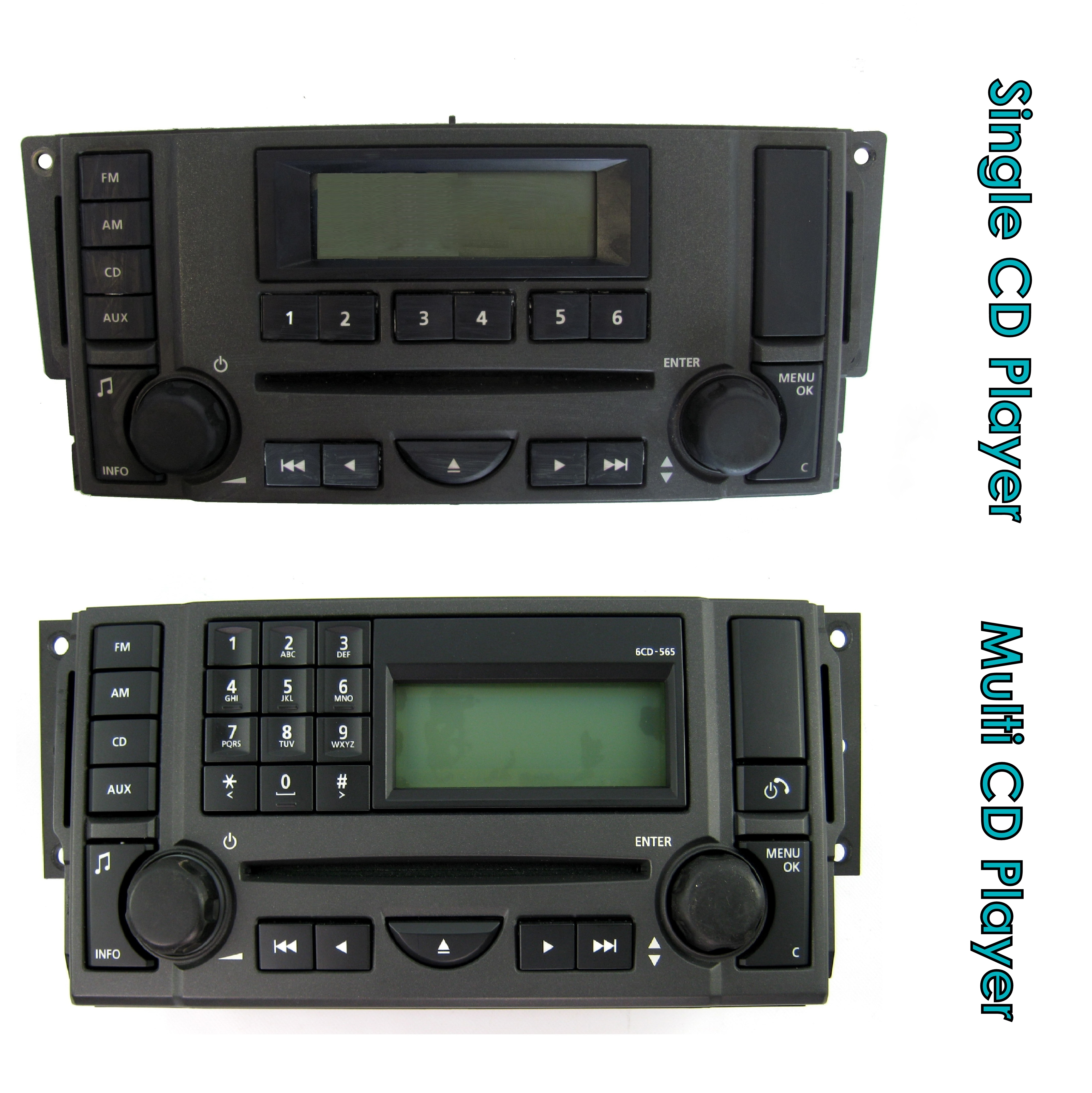 land rover discovery cd player wiring diagram radio button wheel for land rover discovery 3 lr3 cd ...