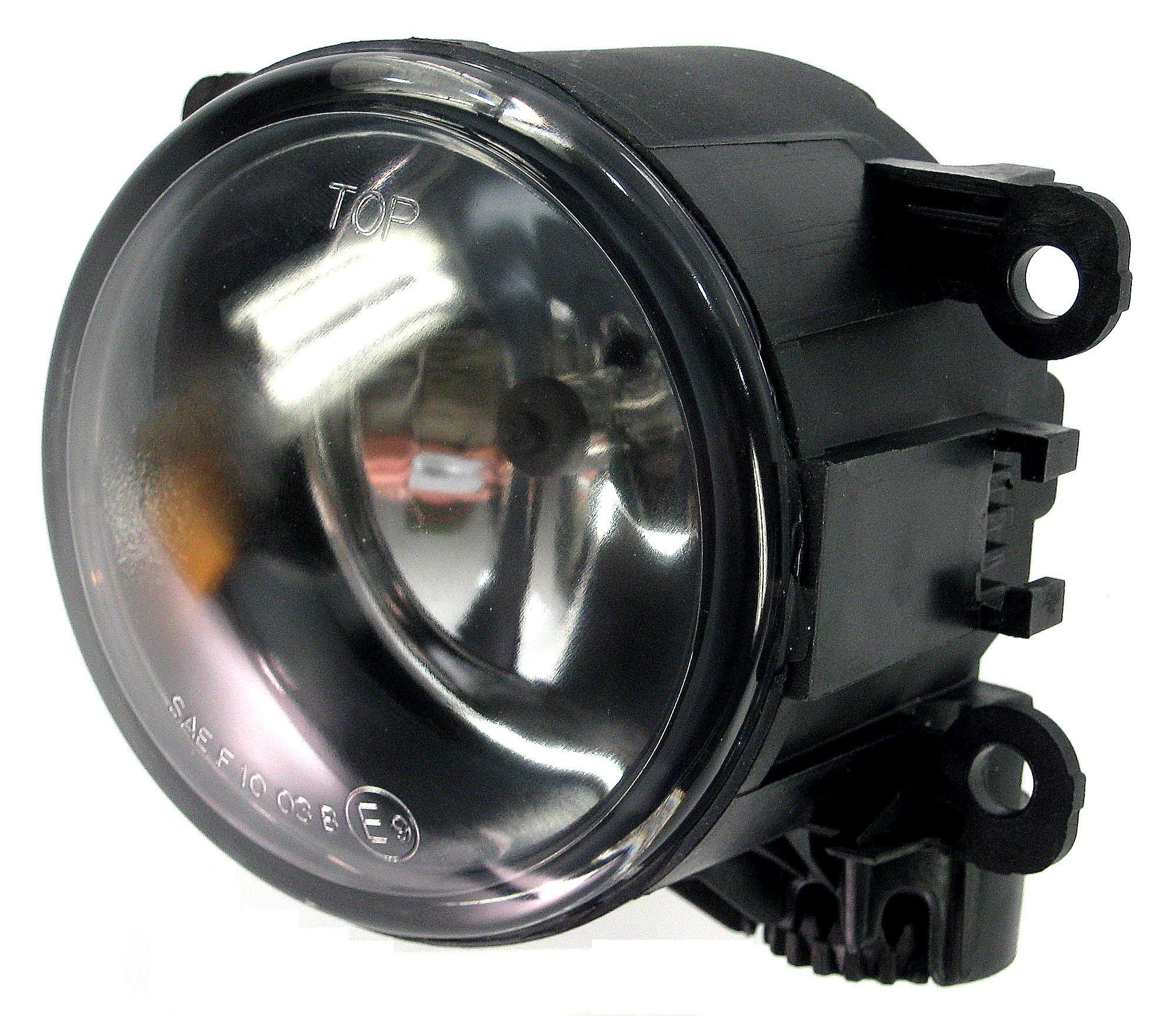 Replacement Front Bumper Spot Fog Lamp Light For Nissan