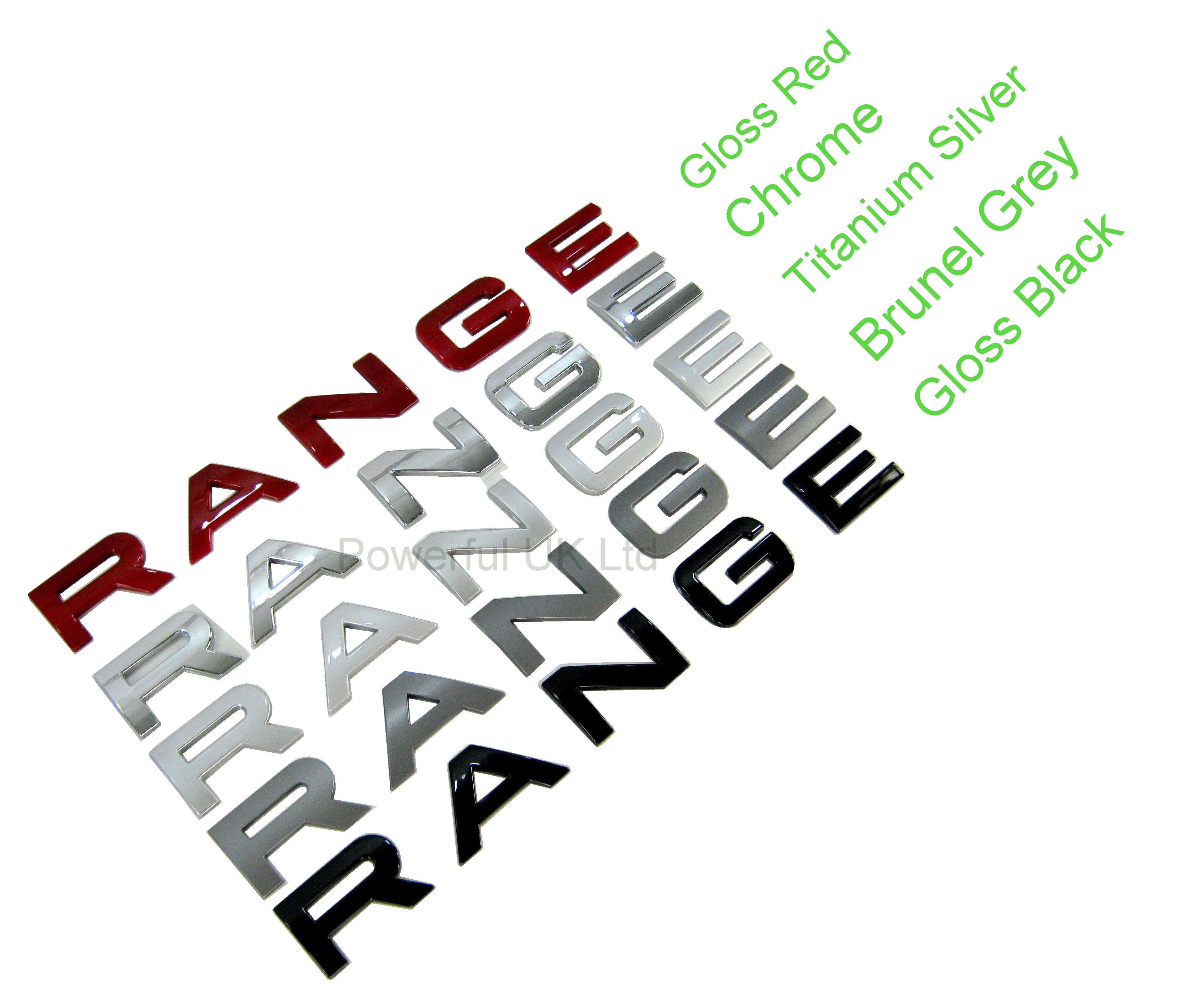 range rover logo vector. item specifics range rover logo vector t