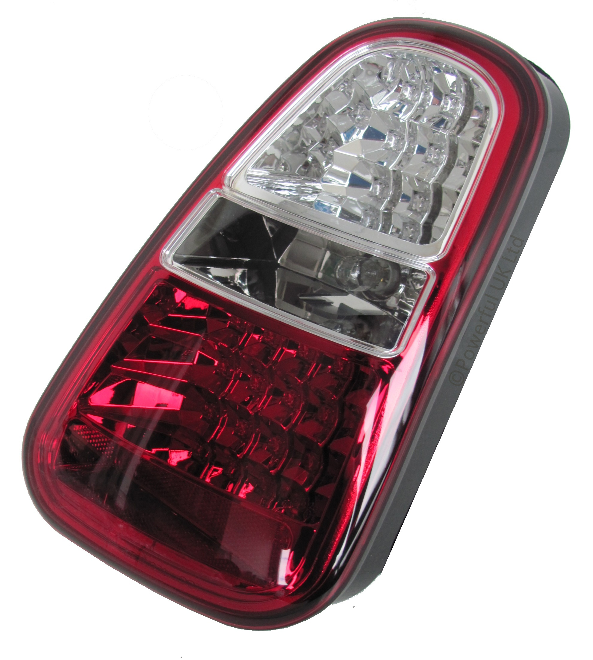 Led Rear Lights For Bmw Mini One Amp Cooper S Tail Lamp R50