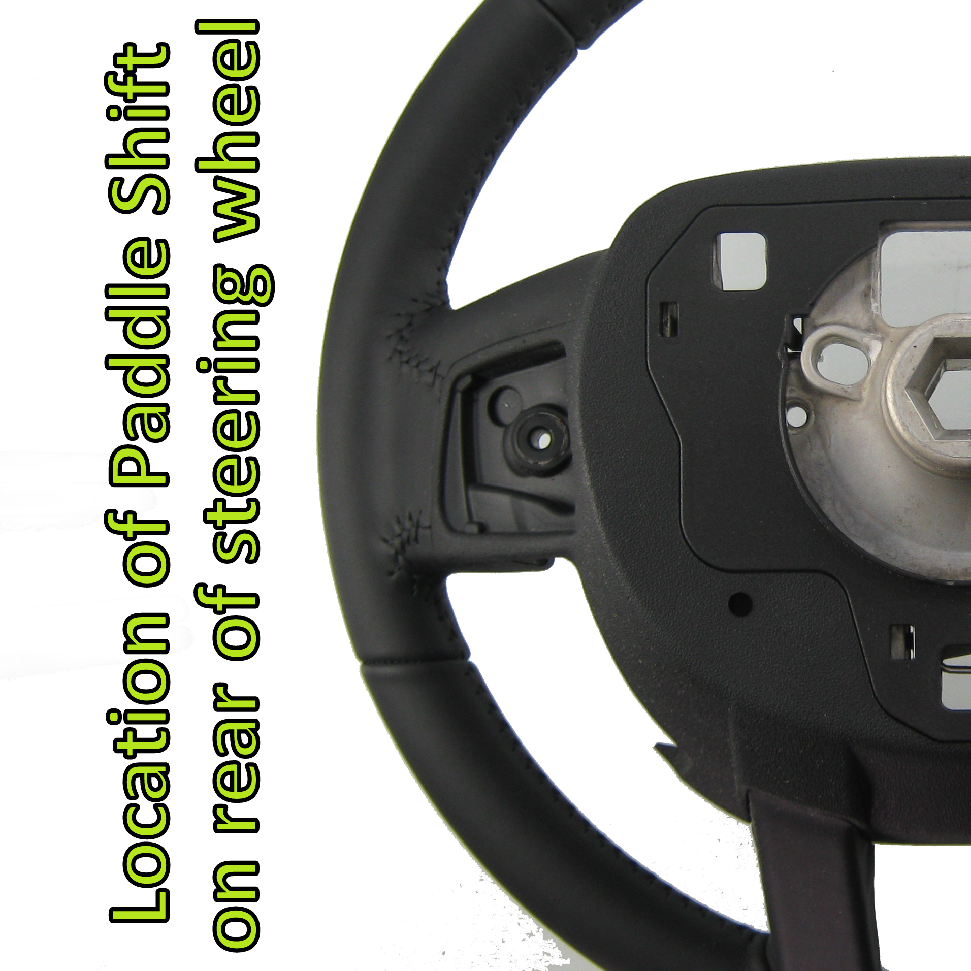 Range Rover Evoque Sport Steering Wheel Paddle Gear Shift