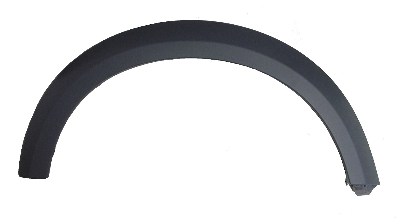 Land Rover Discovery For Sale On Ebay >> Front Wheel Arch trim moulding for Land Rover Discovery 4 LR010632 wing plastic   eBay