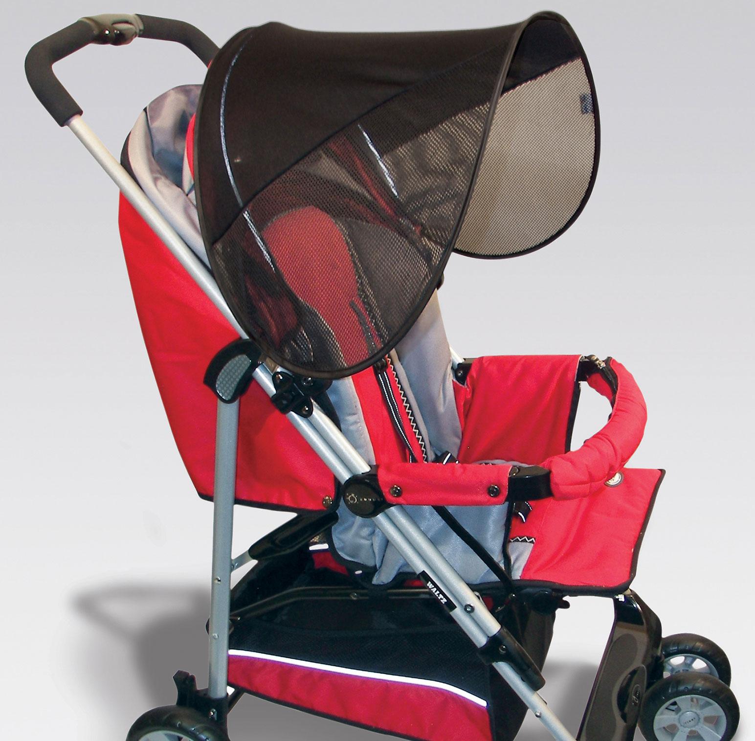 Diono SEAT SHADE Car Seat Buggy Stroller SunShade Baby