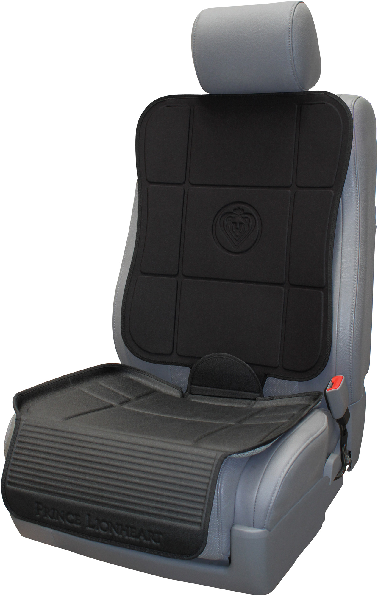Prince Lionheart 2 STAGE SEAT SAVER ISOFIX Compatible Car Seat ...