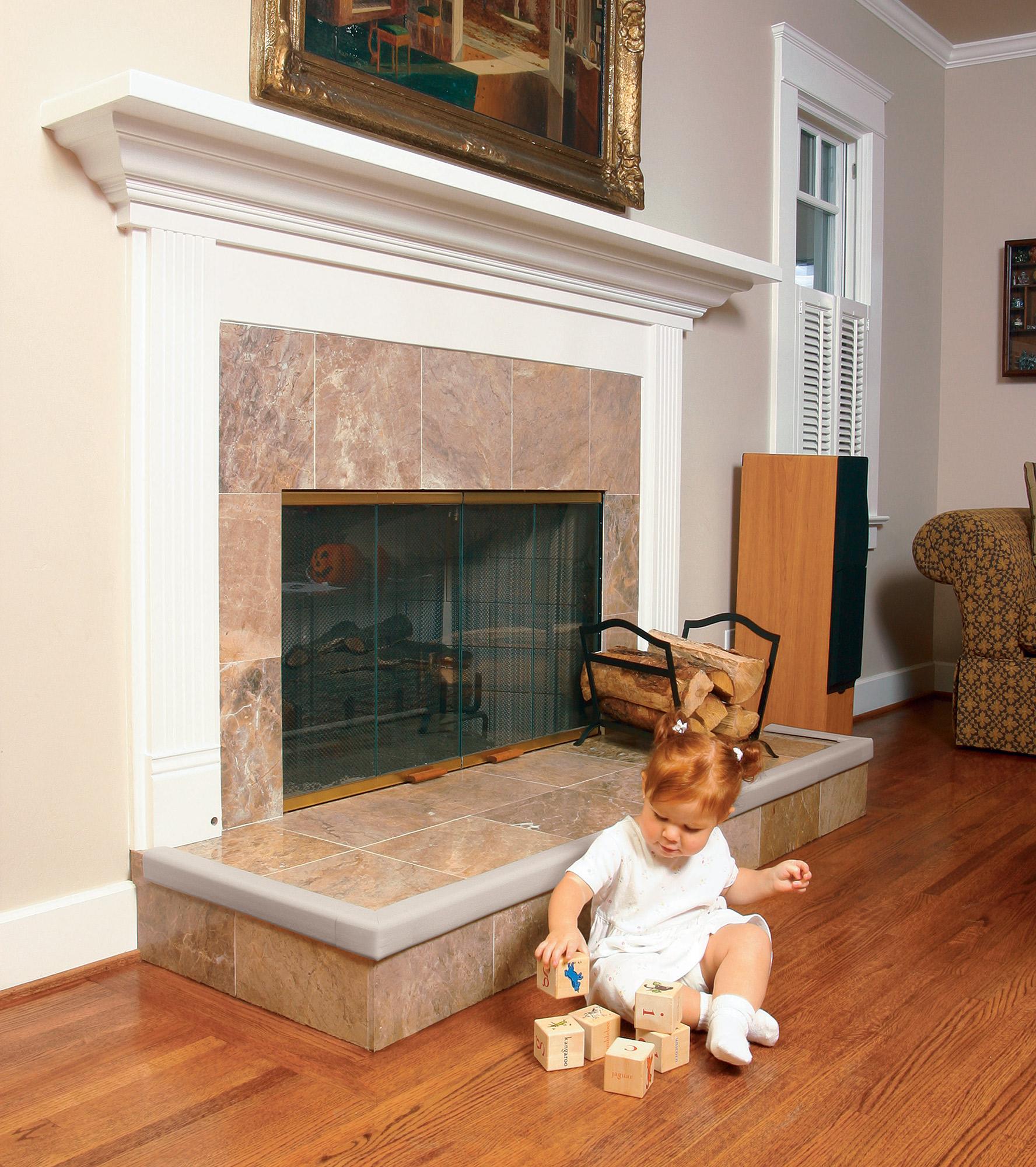 baby fireplace protector home design u0026 interior design