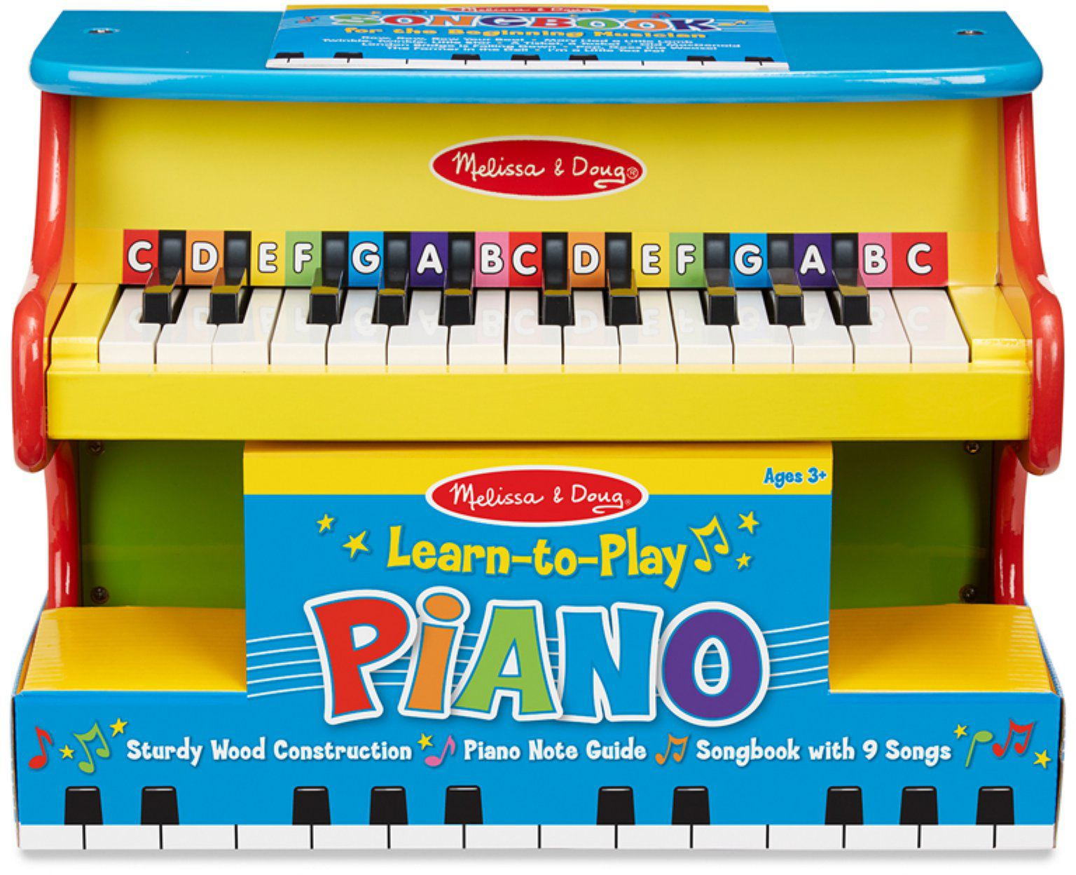 Play Piano Like a Pro PDF | PianoChops
