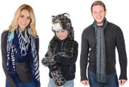Hats, Scarves & Gloves Sale