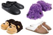 Slippers & Footwear Sale