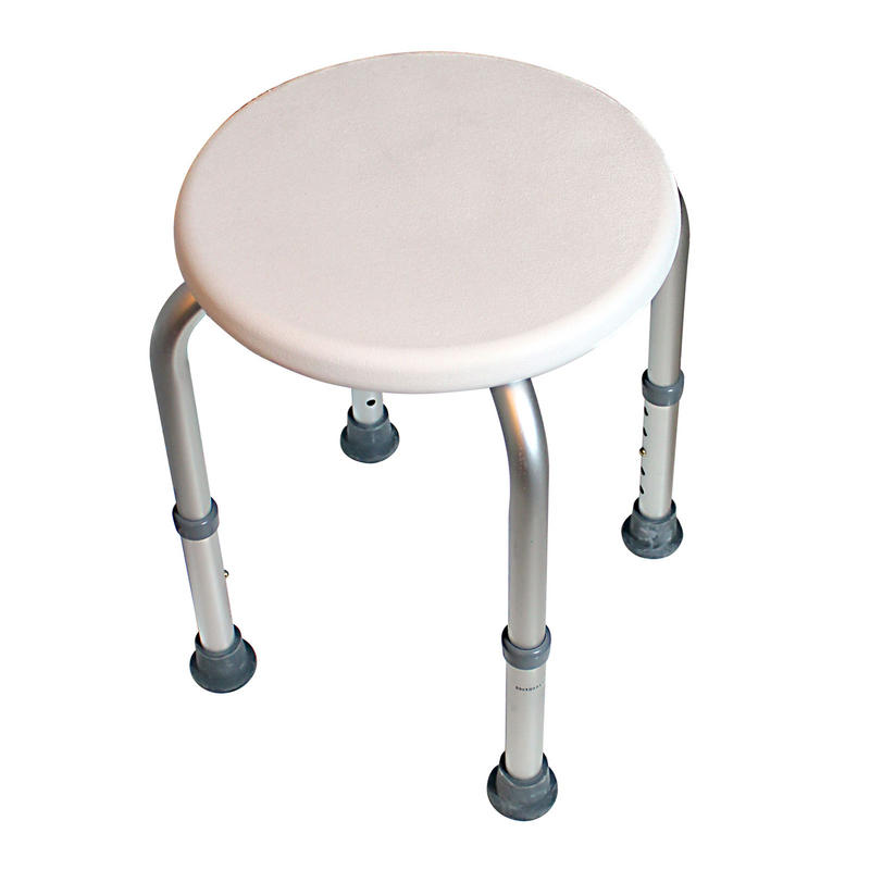 bathroom safety stool bath shower wet room mobility aid