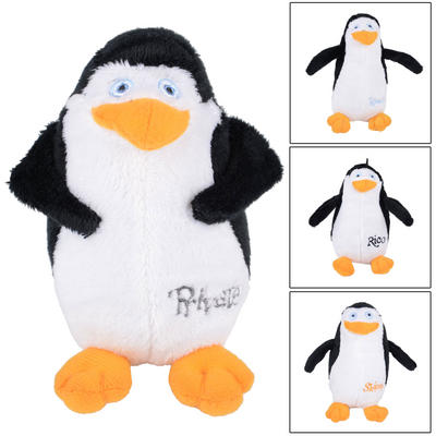 "Childrens 5"" Penguins Of Madagascar With Clips"