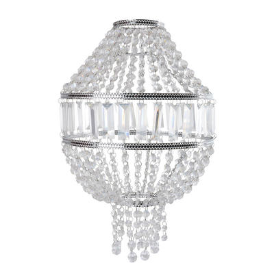 Georgia Easy Fit Light Fitting Chandelier Style Lighting
