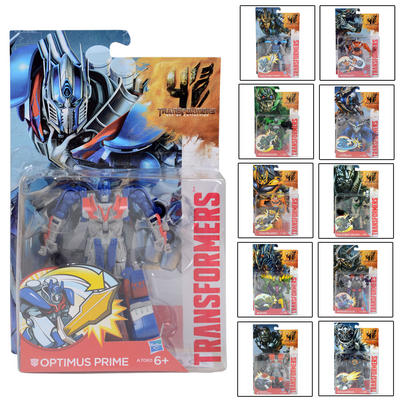 Childrens Transformers Age Of Extinction Power Battlers