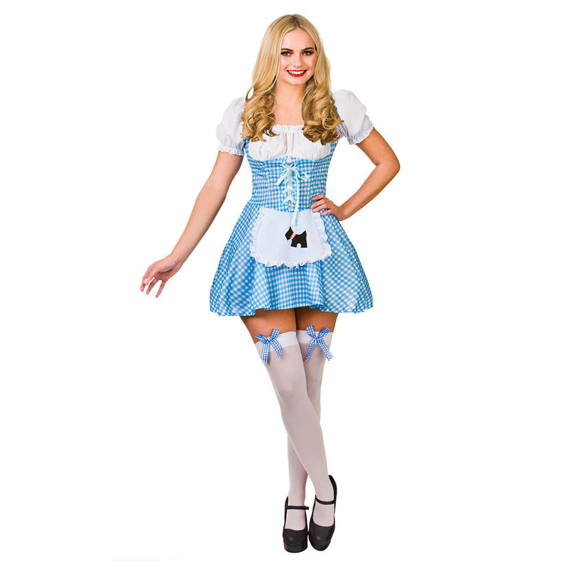 Sexy country halloween costumes