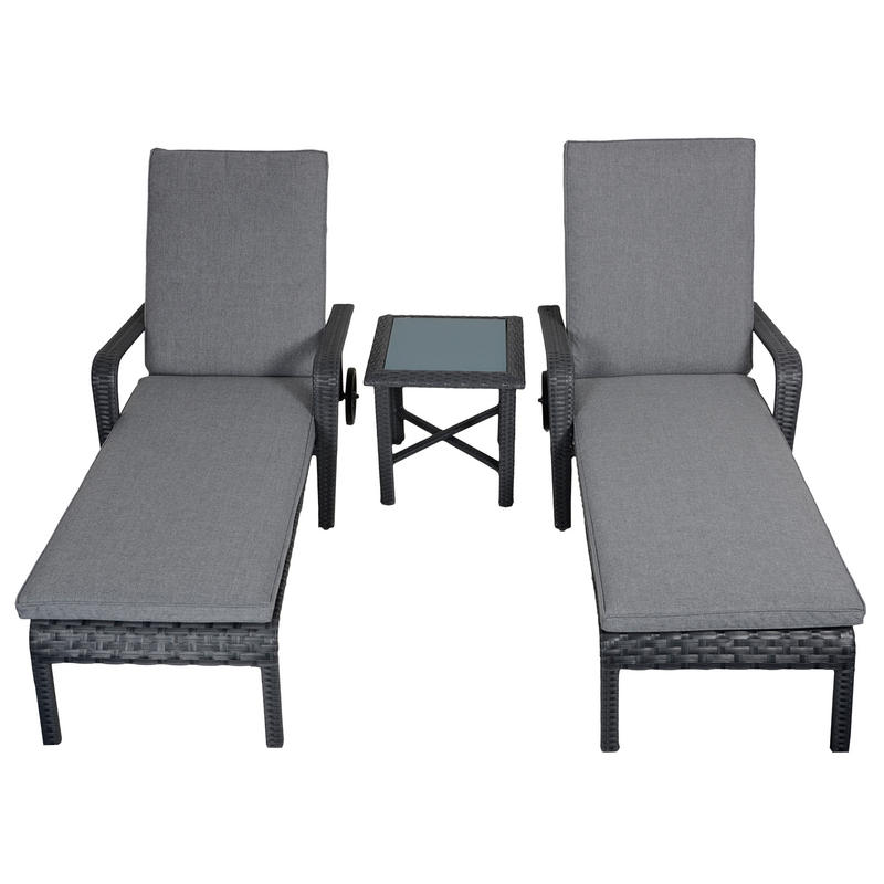 garden furniture loungers - Garden Furniture Loungers